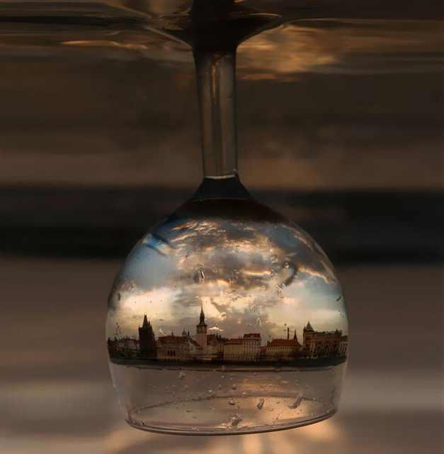 reflection photos