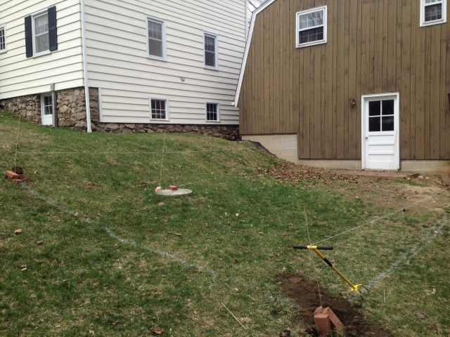 Amazing DIY Back Yard Transformation!