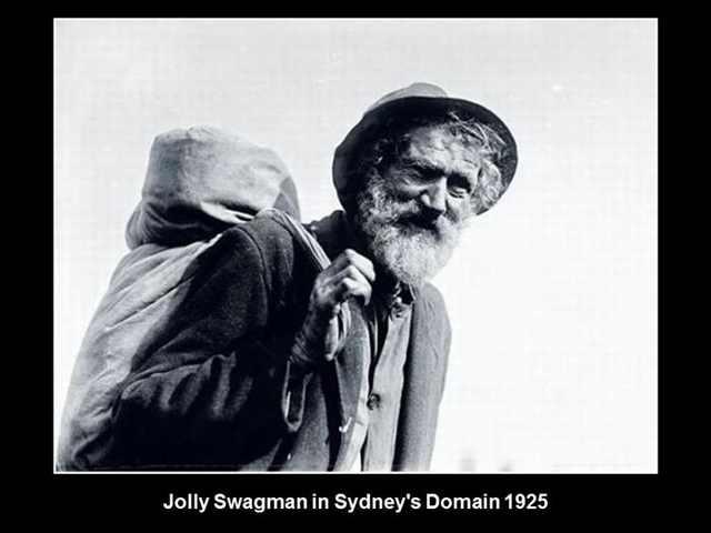 Australia historical photos