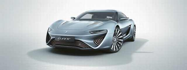 A Sportscar that Runs on Sea-Water? It's REAL!