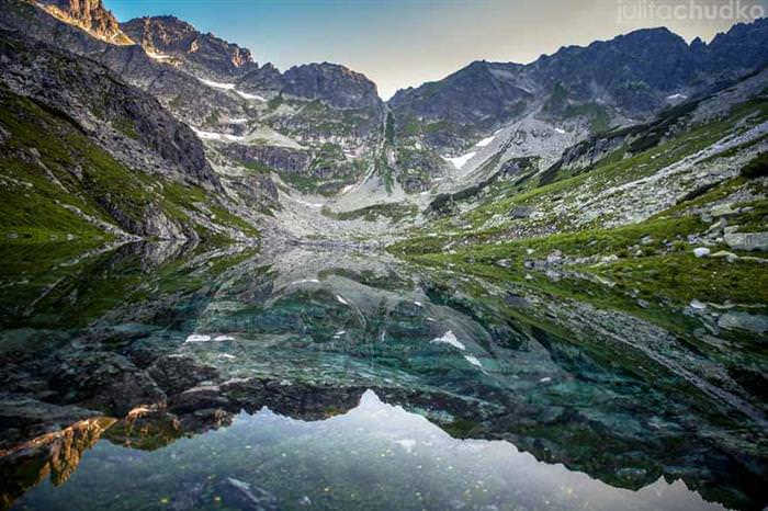 tatra mountains photography