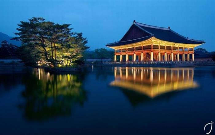 30 Places to Visit in Seoul