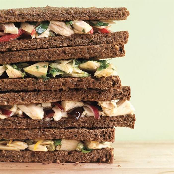 11 Healthy Sandwich Ideas