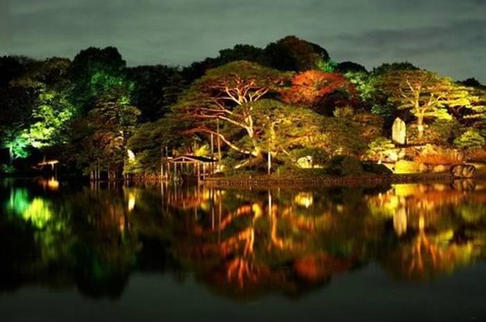16 Gardens from Around the World