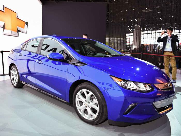10 Best Cars Of The 2015 Detroit Auto Show Wheels Air Water