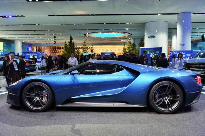 10 Best Cars of the 2015 Detroit Auto Show