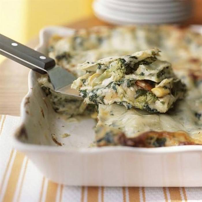 10 Healthy Casserole Dishes