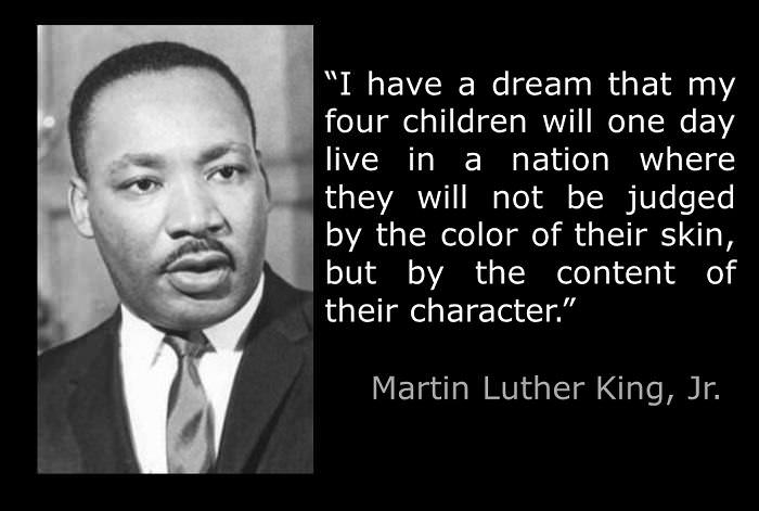 Martin Luther King Quotes | 20 Inspiring Quotes By Martin Luther King Spirituality Babamail