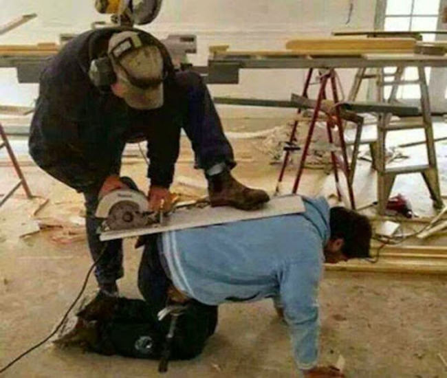20 Hilarious Pictures That Show Why Women Live Longer Than Men | Stay At Home Mum