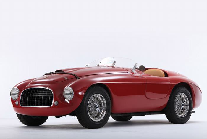 Most Beautiful Ferraris of All Time