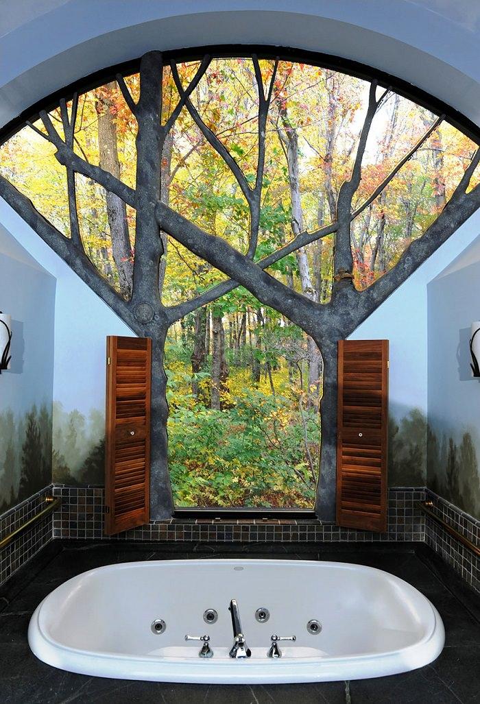 mejores habitaciones con vistas
