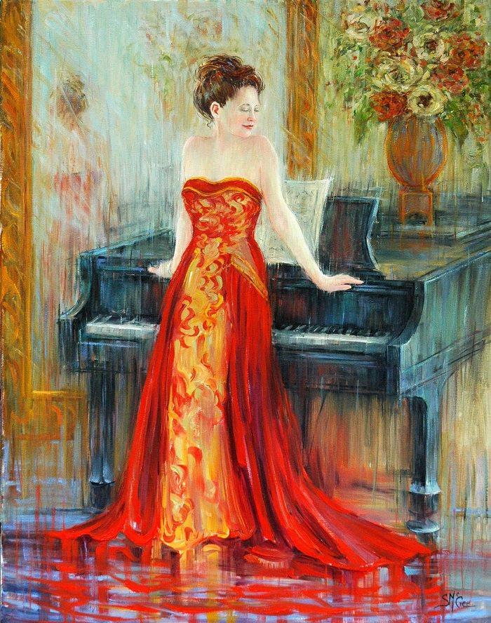 September McGee (artist)