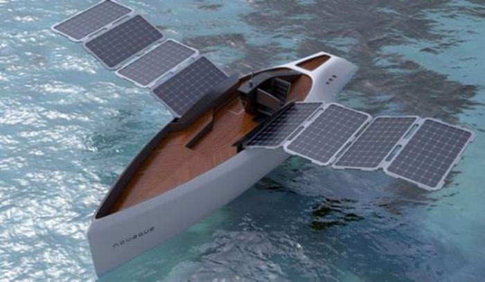 10 Luxury Yachts Built With Extraordinary Concepts