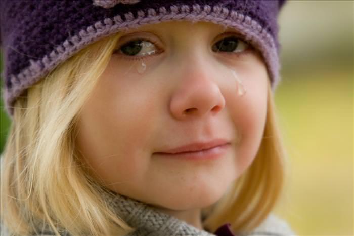Estrés y ansiedad en los niños