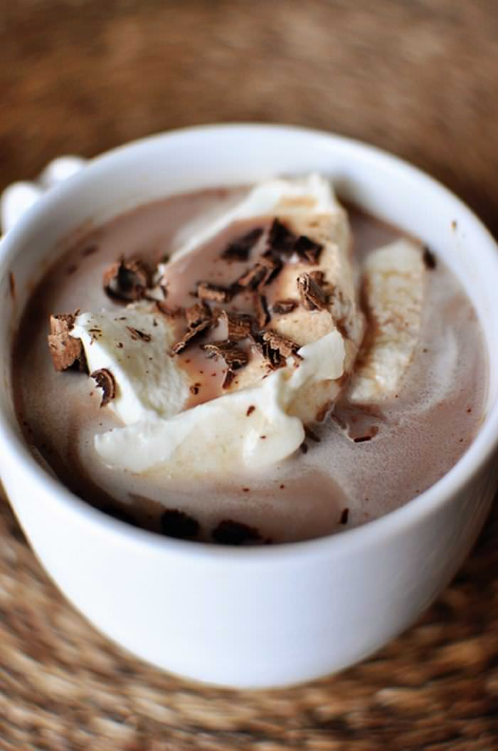 The Best and Easiest Luxury Cocoa Recipes to Try This Winter!