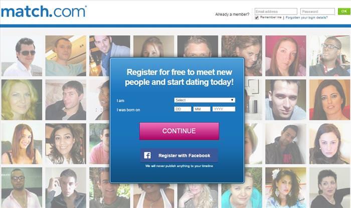 Mature adult websites