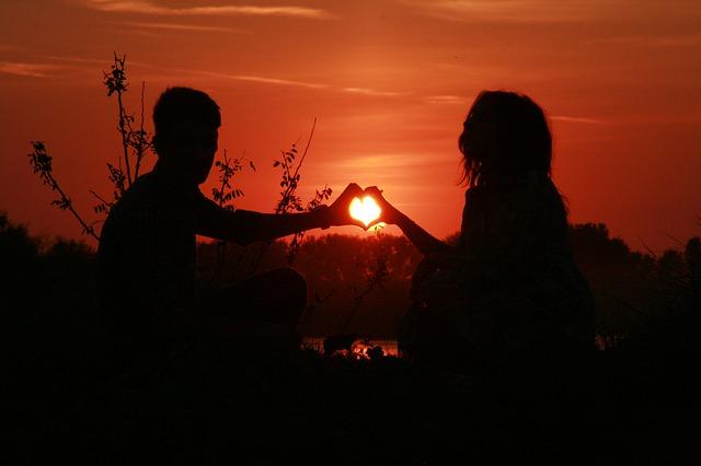 Significado del amor para los niños