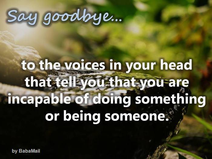 16 Things You Need to Say Goodbye To As The Year Ends