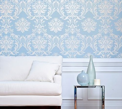 Make Your Own Wall Stencil In 8 Easy Steps
