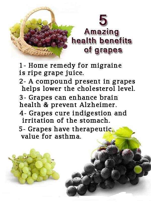 Cancer Support India Health Benefits Of Grape Juice