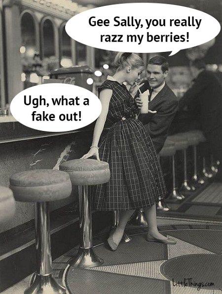 1950s slang