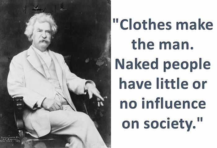 Image result for mark twain funny quotes