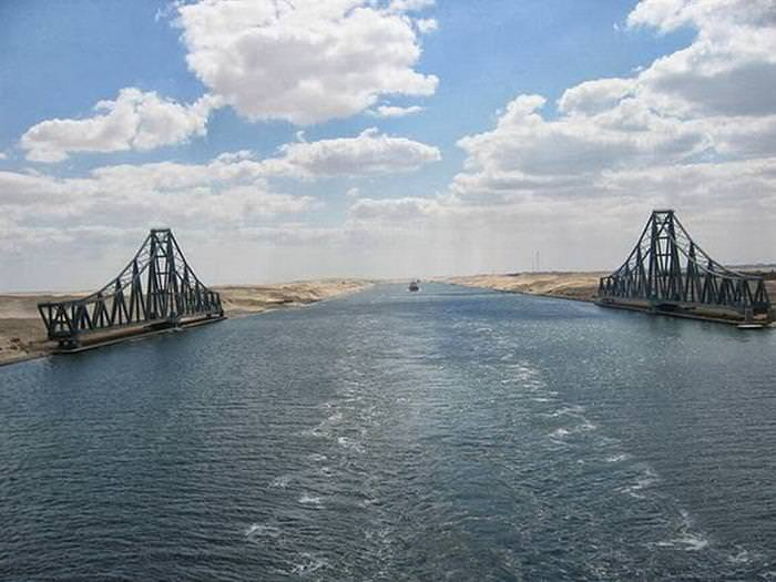movable bridges