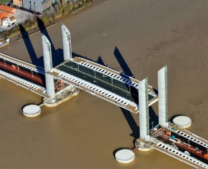 movable bridges