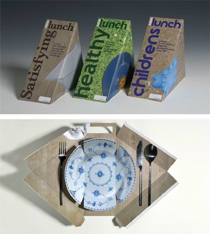 interactive packaging