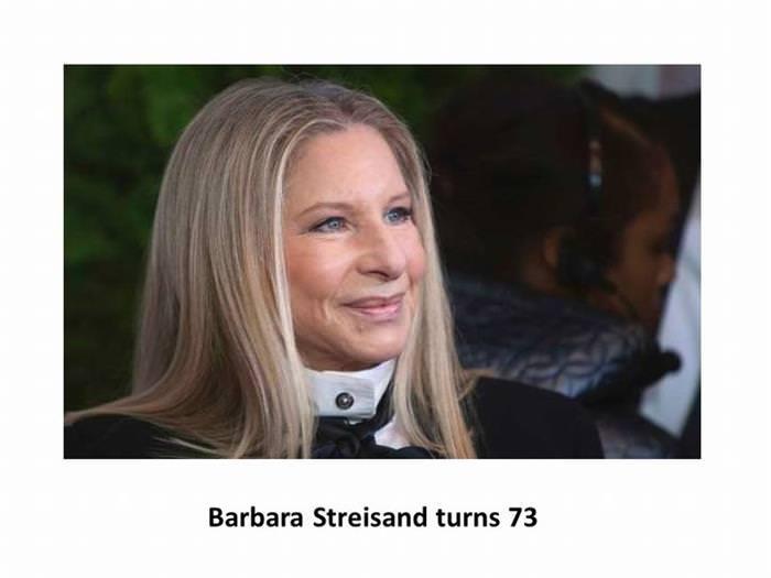 celebrities over 70