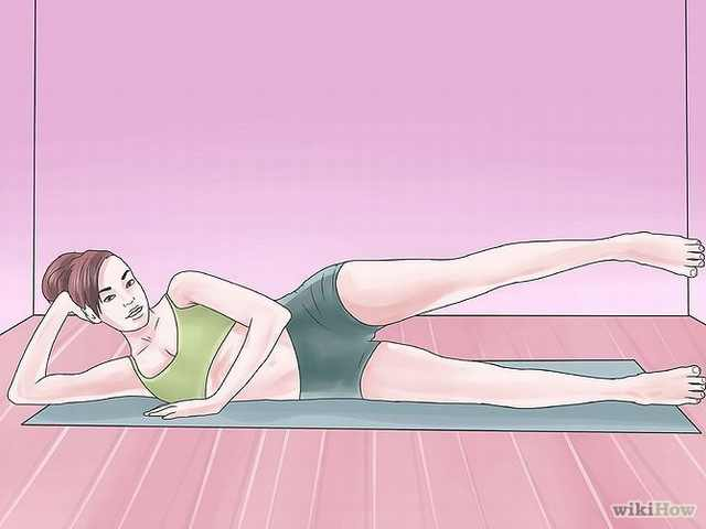 Joint Stretches