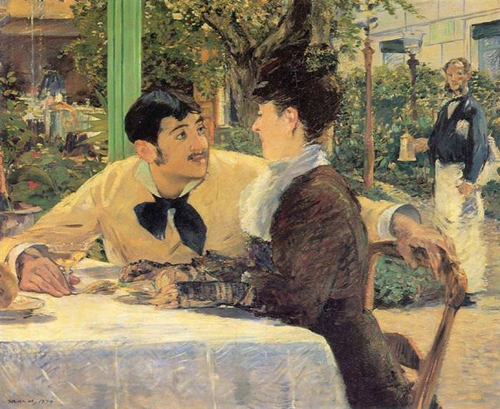 1879 Most Romantic Paintings