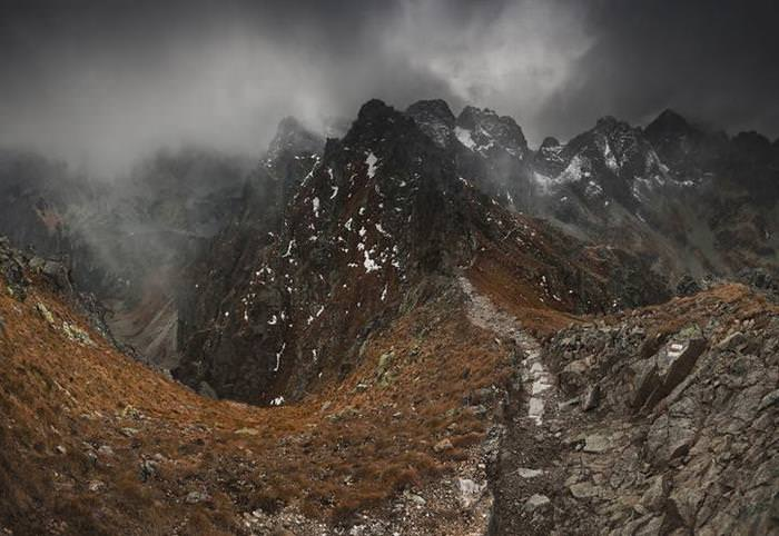 Polish Tatra