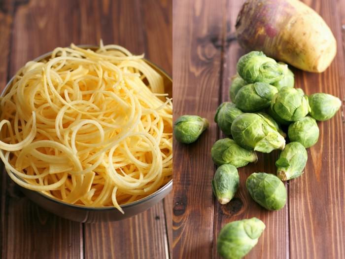 7 Pasta Recipes