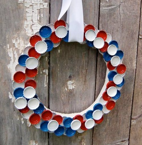 4th july decor