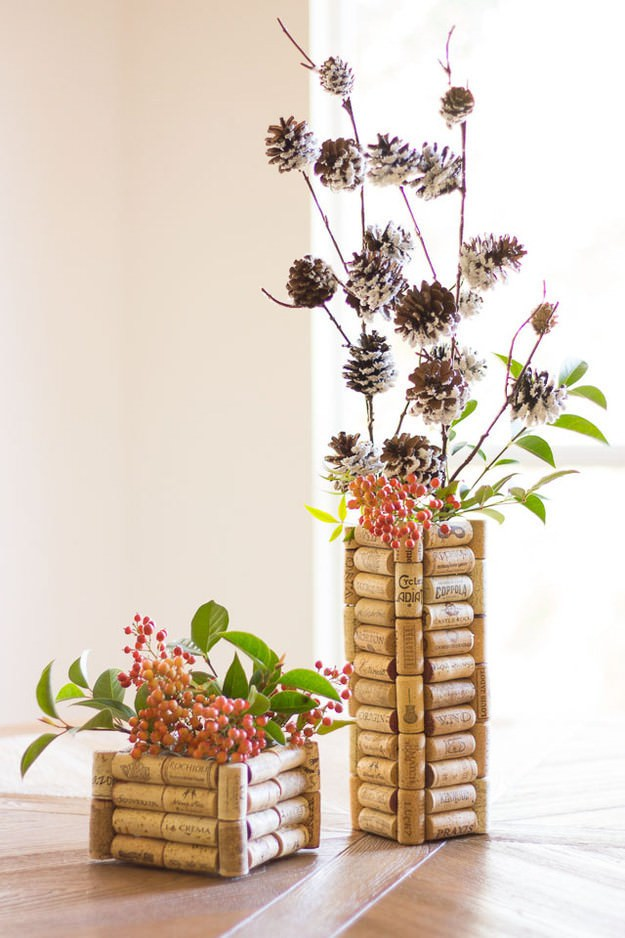 15 Fantastic DIY Practical Uses of Cork