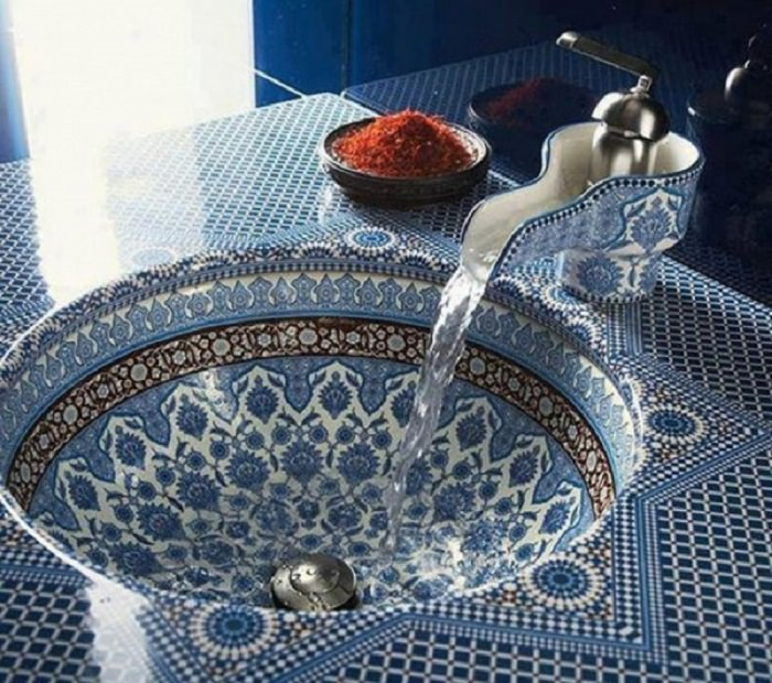 unusual sinks
