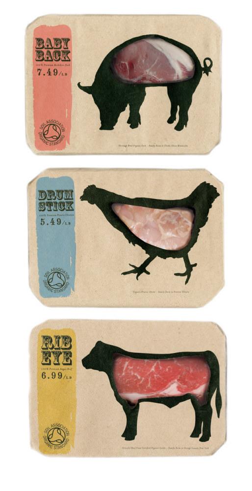 cure packaging
