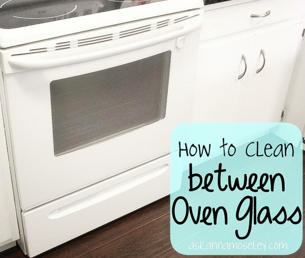 clean ovens