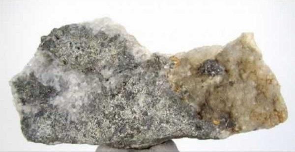 dangerous rocks