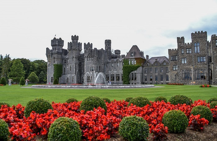 Ireland S 18 Most Beautiful Places You Must Visit Travel Babamail