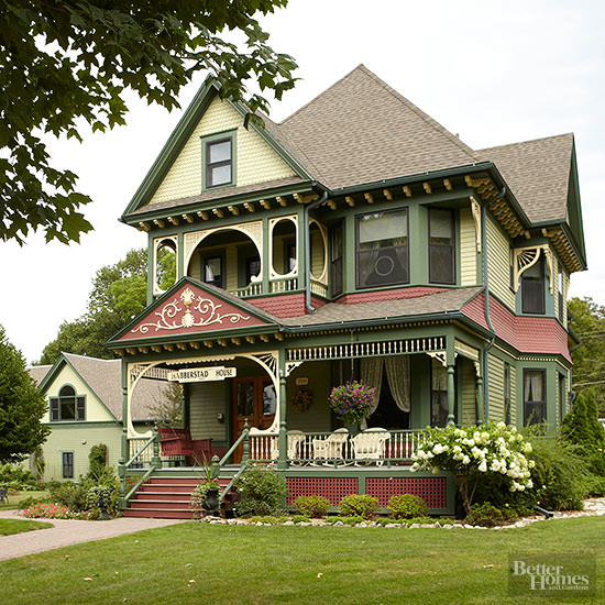 victorian style home features and ideas design