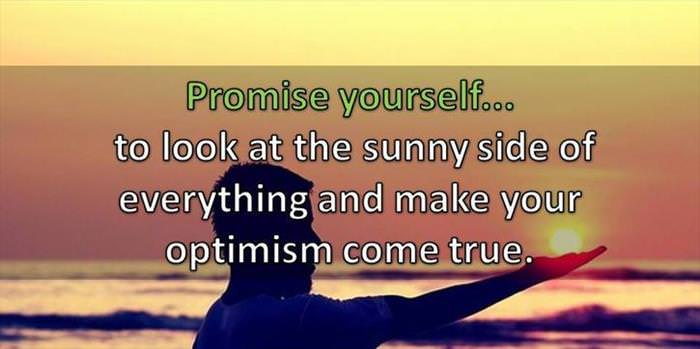Keep Shining with These Important Self-Promises