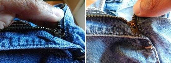 zipper repaits