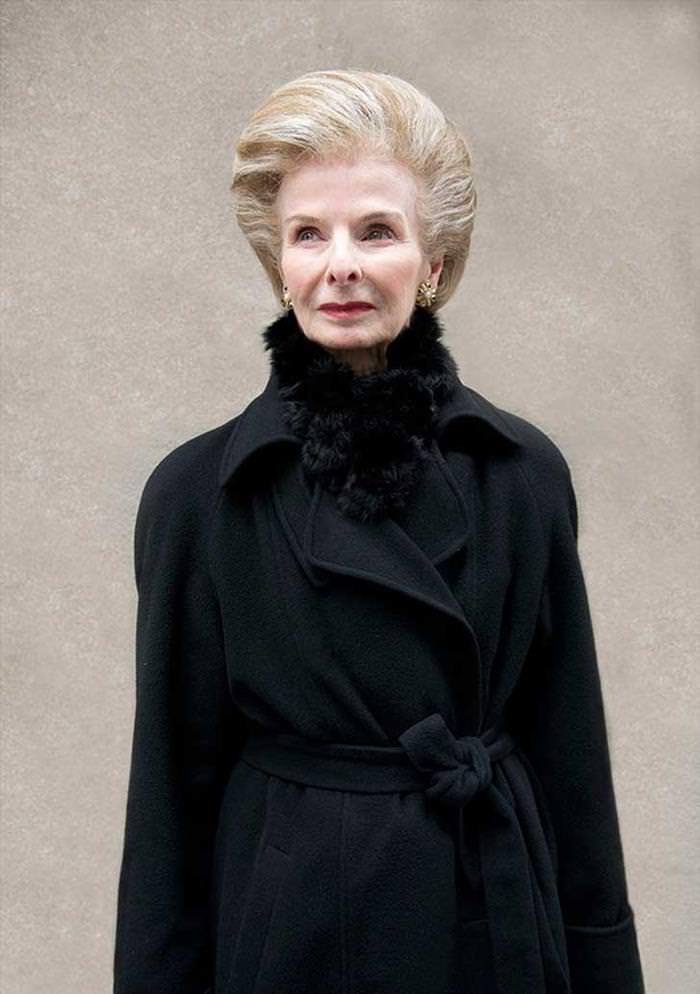 60 años de moda