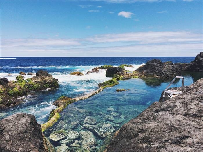 2015 39 s most beautiful nature photos design photography for Piscinas garachico