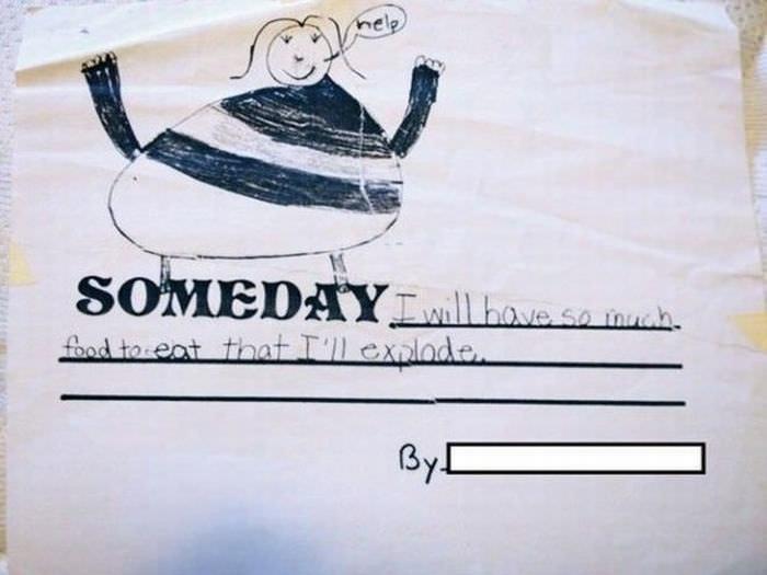 Ambitious Kids