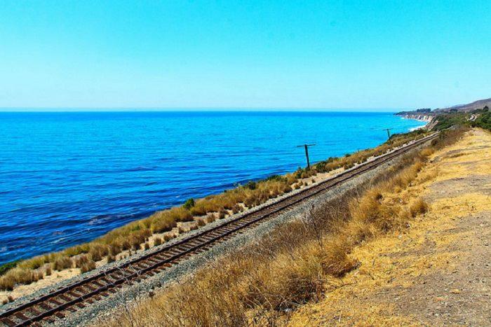 Train Rides US