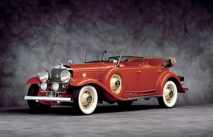 Over a Century of Beautiful Cadillacs