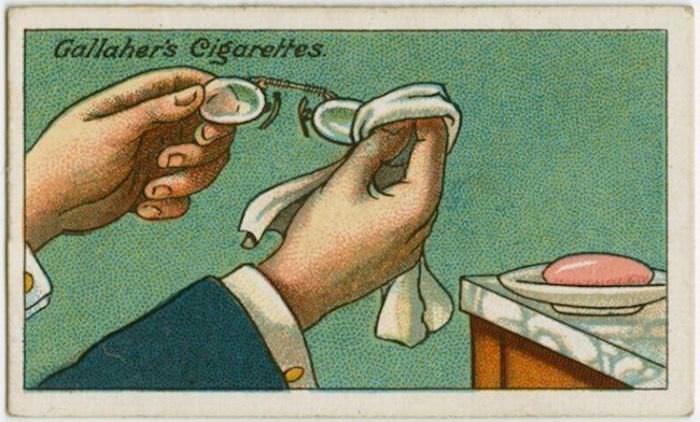 1900s Life Tips